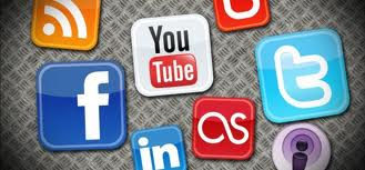 Top 10 Jobs in Social Media