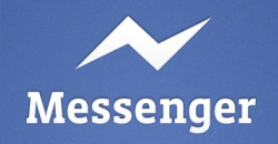 Facebook Messenger App to replace SMS?