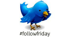 Friday Follow - August 26