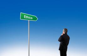 Social Networking and Ethics