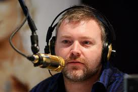 Kyle Sandilands Love Child - Fake, Prank, Setup