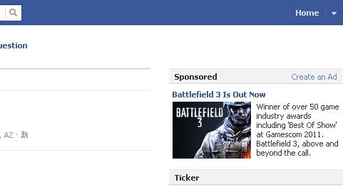 facebook ads change