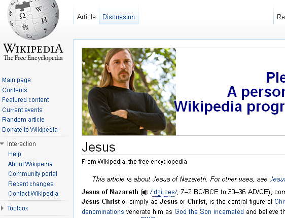 Wikipedia Brandon Harris