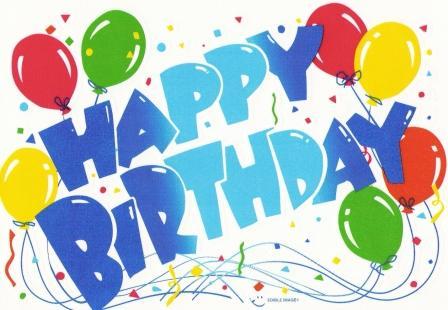 Happy 'Social Media' Birthday