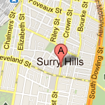 EVENT: Surry Hills Social Media meet-up, March 8