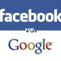 Google PPC v Facebook PPC