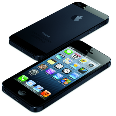 iPhone 5 Comes to Australia September 21