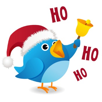 Festive Season to Share Spirits on Twitter #ChristmasStartsWithChrist