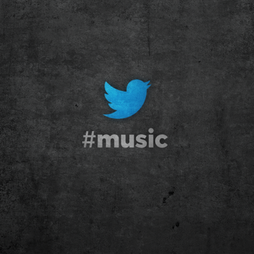 New Twitter #Music App For iOS Brings Social Recommendations To Your Music