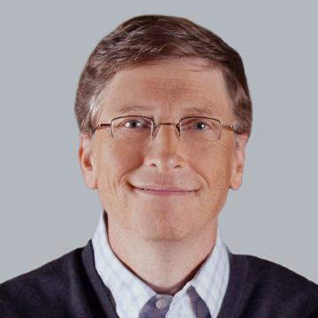 Bill Gates Will Be On A Special Edition Of QandA Tomorrow, May 28, With Tony Jones